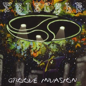 Image for 'Groove Invasion'