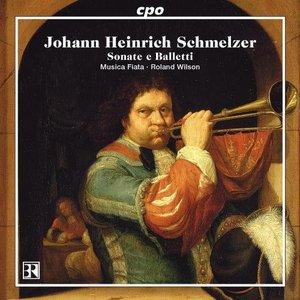 Image for 'Sonate e balletti (Musica Fiata feat. conductor: Roland Wilson)'