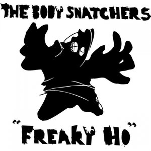 Image for 'Freaky Ho'