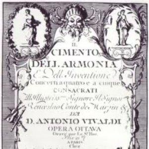 'Il Cimento Dell'armonia E Dell'inventione'の画像