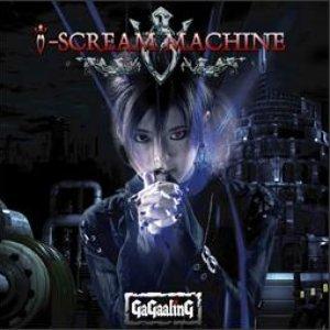Image for 'i-SCREAM MACHINE'