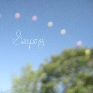 Image for 'Seapony EP'