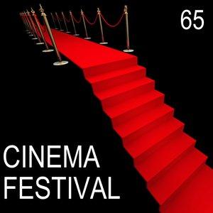 Image for 'Cinema Festival (21 Soundtracks for the 65th Cannes Film Festival)'