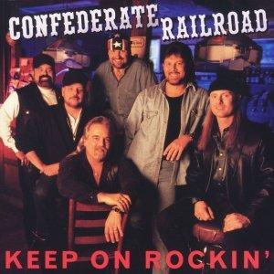 Immagine per 'Keep on Rockin''