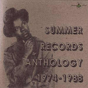 Image for 'Summer Records Anthology: 1974 - 1988'