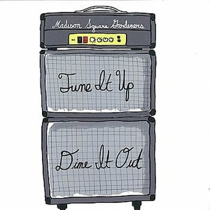 Image for 'Tune It Up, Dime It Out - EP'