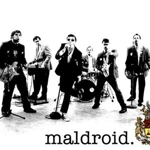 Image for 'Maldroid'