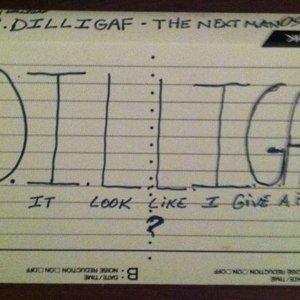 Image for 'Mr. Dilligaf'