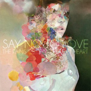 "Image for 'Say No To Love 7""'"