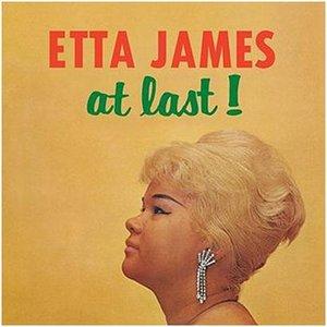 Bild för 'At Last - 1961 Remaster'