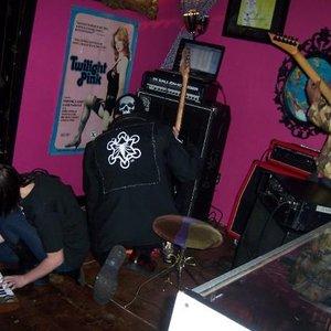 Bild för 'The Black Scorpio Underground'