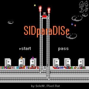 Image for 'SIDparaDISe'