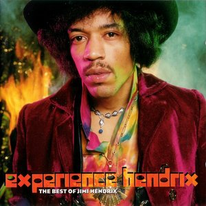 Immagine per 'Experience Hendrix: The Best of Jimi Hendrix'
