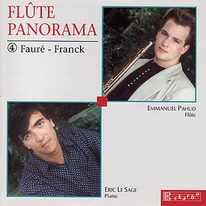 Image for 'Flûte Panorama'