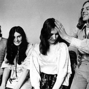Immagine per 'The Incredible String Band'