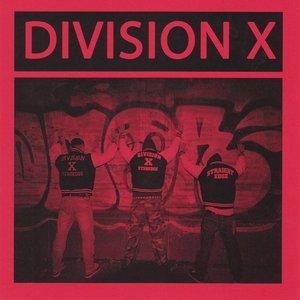 Imagem de 'Division X'