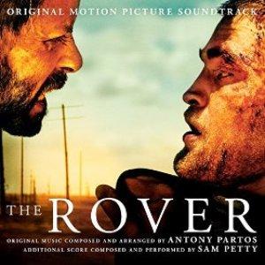 Imagem de 'The Rover (Original Motion Picture Soundtrack)'