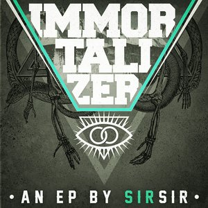 Image for 'Immortalizer EP'