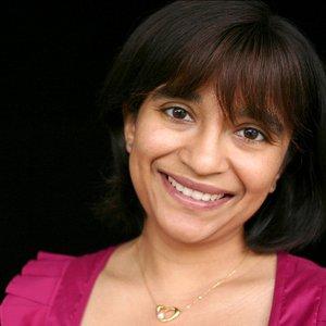 Image for 'Nalini Singh'