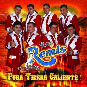Image for 'Pura Tierra Caliente!'