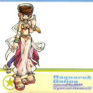 Image for 'Ragnarok Online soundTeMP Special Remix!!'