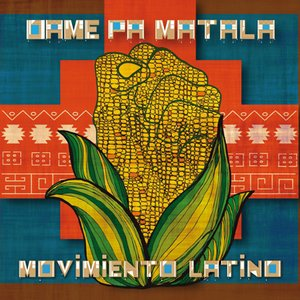 Image for 'Movimiento Latino'
