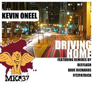 Imagem de 'Driving Home (Fitzpatrick Remix)'