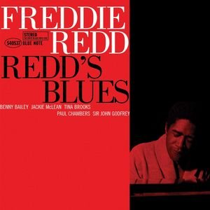 Immagine per 'Redd's Blues'