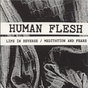 Image for 'Life In Reverse / Meditation and Fears'