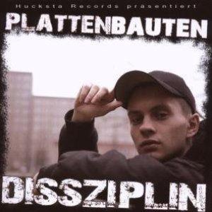 Image for 'Plattenbauten'