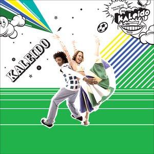 Image for 'Kaleido'
