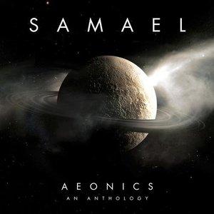 Image pour 'Aeonics: An Anthology'