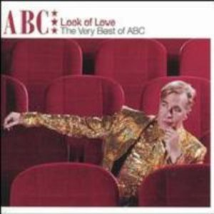 Immagine per 'Look of Love: The Very Best of ABC'