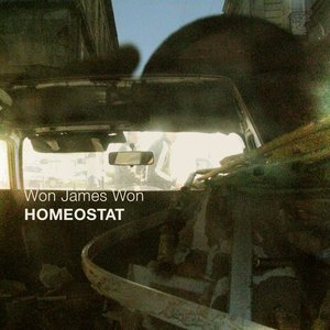 Immagine per 'Homeostat EP'