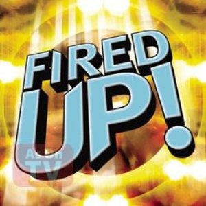 Image for 'Fired Up!'