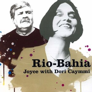 Image for 'Joyce With Dori Caymmi'