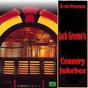 Bild för 'K-tel Presents Jack Greene's Country Jukebox'