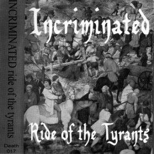 Bild für 'Ride of the Tyrants'