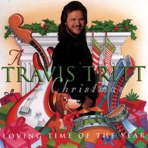 Image for 'A Travis Tritt Christmas: Loving Time Of The Year'