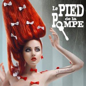 Image for 'Légendaire'