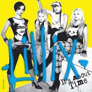 Imagem de 'It's About Time'