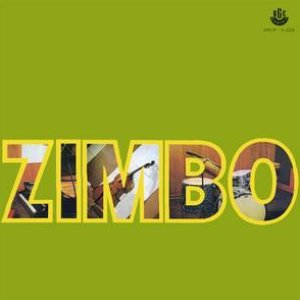 Immagine per 'Zimbo'