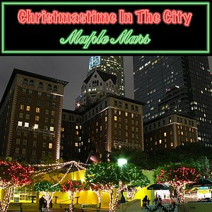 Image pour 'Christmastime In the City'