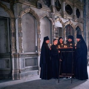 Image for 'Choir of the Brethren of Valaam Monastery'