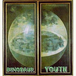 Image for '02 Dinosaur Youth - Cluster Cl'