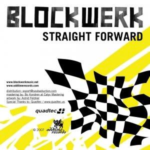 Image for 'Straight Forward (BKR Remix)'