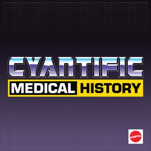 Image for 'NHSDL08: Cyantific - Medical History'