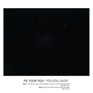 Image for 'P.S. Fuck You'