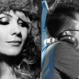 Image for 'Rosie Romero & Kyfu'