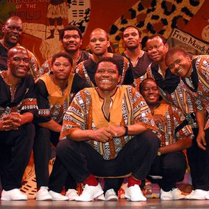 Immagine per 'Ladysmith Black Mambazo'